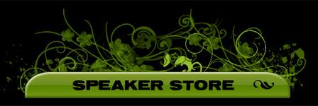 speaker-store